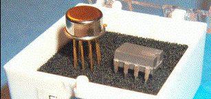 认识元件(1)–555时基芯片