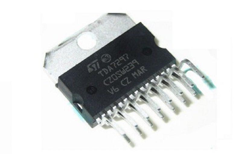 200多个IC功放的典型应用电路