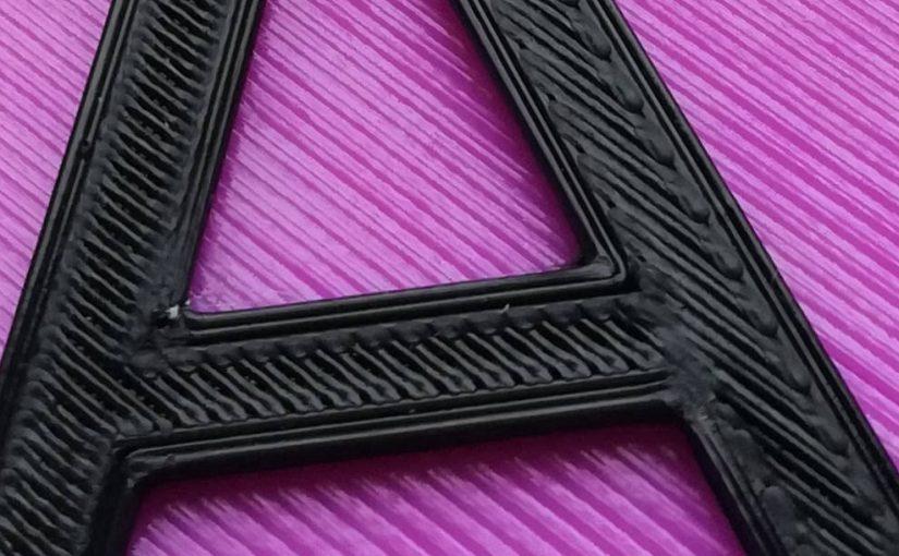 单色3D打印机打印双色的小技巧