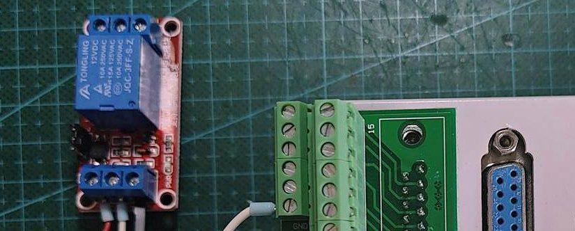 SMC4四轴控制器入门教程(4)-输出端口